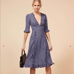 Reformation Suri Dress
